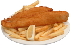 bay boats, fish and chips, takeaway, scarborough, cafe, bugrger
