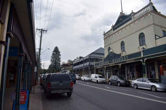 Bellingen, things to do, shopping, New South Wales, Coffs Coast