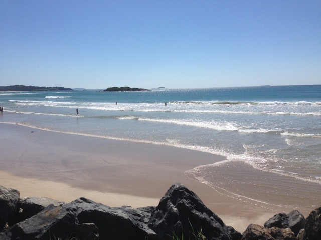 Best things to do Coffs Harbour, free things Coffs Harbour, top 10 free fun Coffs Harbour, best things Coffs Harbour, places to visit Coffs Harbour, beach running, Park Beach Coffs Harbour, Boambee Beach Coffs Harbour, Jetty Beach Coffs Harbour, Diggers Beach Coffs Harbour