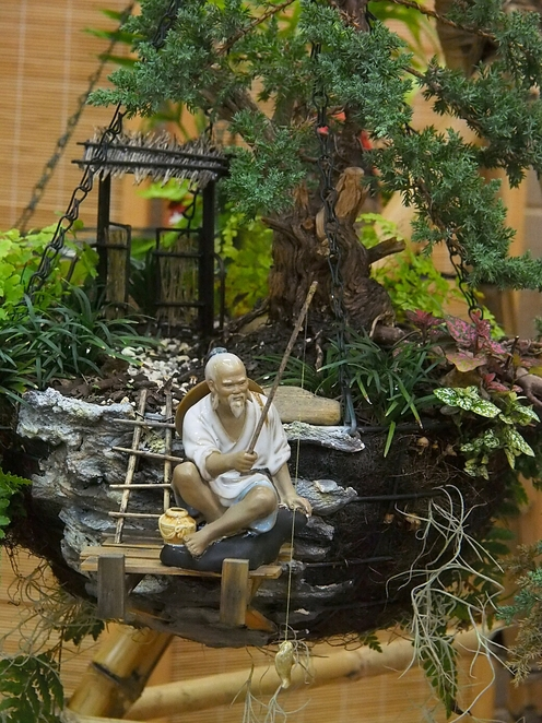 bonsai show 2019, community event, fun things to do, mt waverley community centre, free bonsai event, ikebana, displays, demonstrations, workshops, plants, pots, tools for sale, gardening, garden lovers, green thumbs