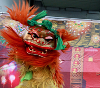BrisAsia Festival 2017, BrisAsia, Festival, Chinese New Year,