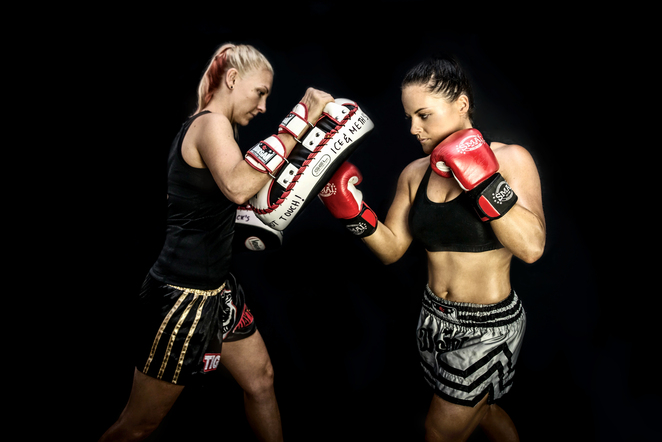 Brisbane Fitness Empire, kick boxing, kickboxing, fitness, fun, skill, new skill, exercise, isolation, end of isolation, ease restrictions, online course, beginner, ecourse