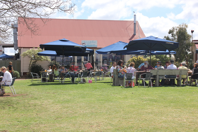 Chocolate Cottage, Cafe, Coffee, Lunch, Brunch, Afternoon Tea, Morning Tea, Toowoomba,