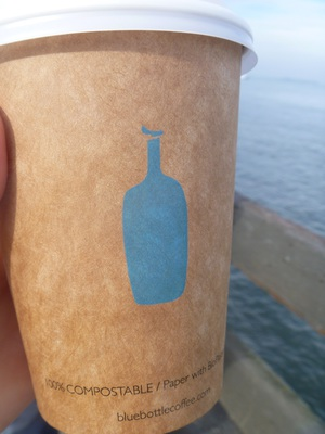 Blue Bottle Coffee Co