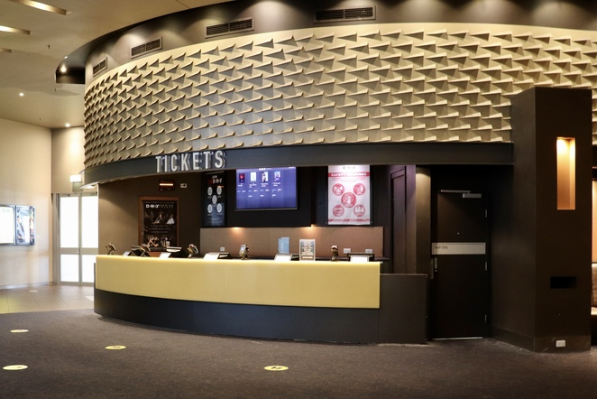 Dendy Canberra, Dendy Cinema Canberra, movies in Canberra, which Canberra cinemas are open, where to go to the movies in Canberra