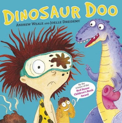 dinosaur, dinosaur doo, books about dinosaurs, books about poo, books about poop, books about dinosaurs and poo