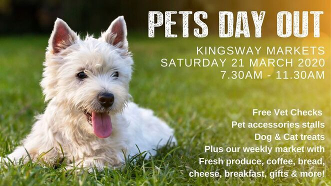 Dog Friendly, Near Perth, Markets, Madeley, Learn Something, Sales, Food & Drink