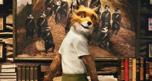 fairytales and fables goma fantastic mr fox