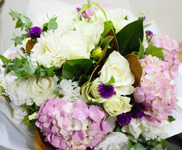 Flowers, Floral Arrangement, Alexandria, Sydney, The Space Studio, FlowerLane and Co.