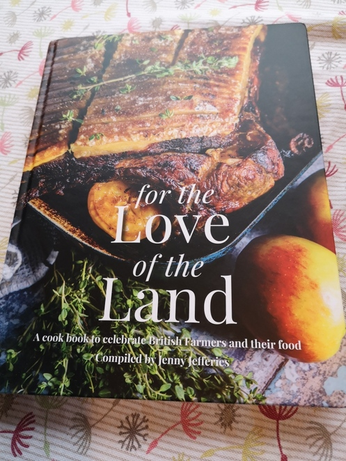 For the love of the land, jenny jefferies, photo alison brinkworth