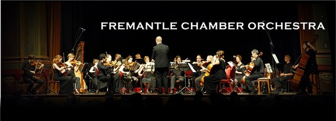 Fremantle,Chamber,Orchestra