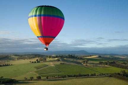 global ballooning grape grazing festival 2014