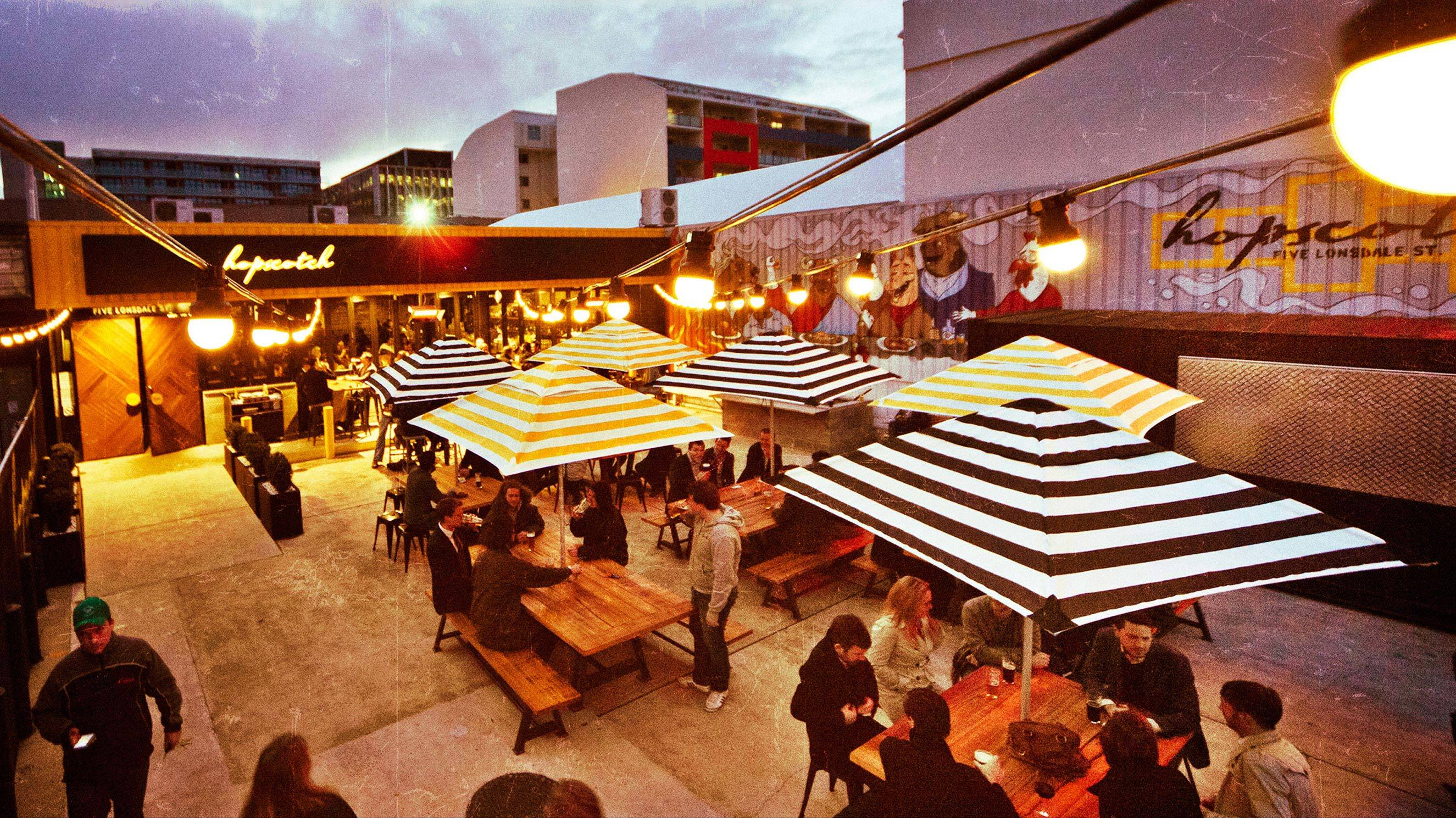 Where are the Best Beer Gardens in Canberra? - Canberra