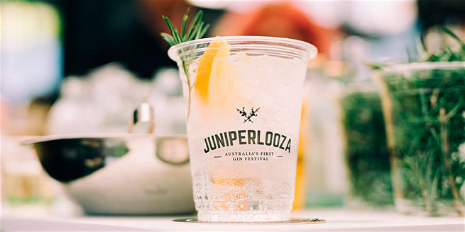 Juniperlooza Gin Festival 2020