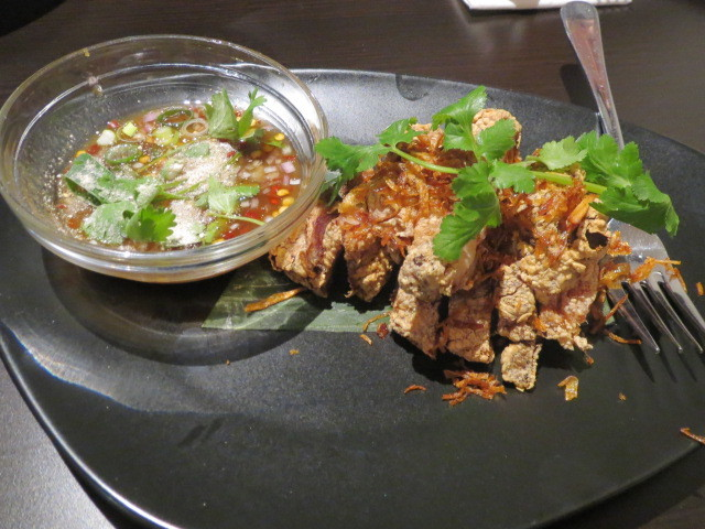 Krung Thep, Thai Southern Style Fried Chicken, Adelaide