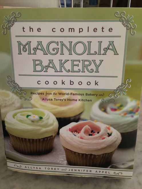 Magnolia cafe, The Galleria, cafe, lunch, cupcakes, cake, tea and cake, coffee,