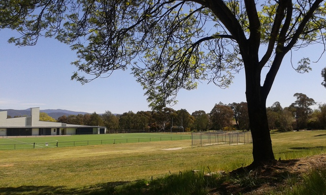 monash playground, alabaster street, tuggeranong parks, canberra parks, ACT parks