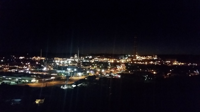 Mount Isa, Mount Isa Lookout, lookout