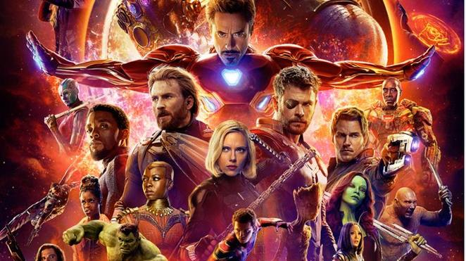 avengers infinity war,i feel pretty,unsane,isle of dogs,The Party,movies april,top 5 movies april 2018,best movies april 2018,top 5 movies this month,best movies this month