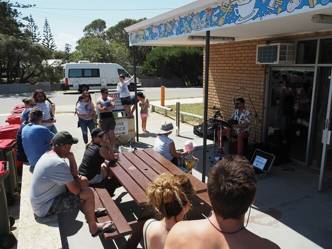 Music, Lancelin, Festivals, Fun Things to Do, Family Attractions, Free, Near Perth, Western Australia