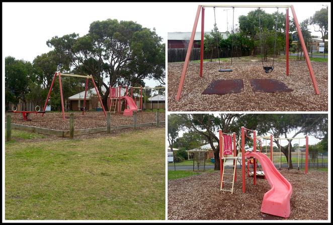 Ocean Grove Memorial Recreation Reserve, Playground, Ocean Grove, Park, Children, Play