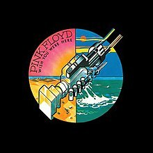 pink floyd, wish you were here, album, classic, rock, cover