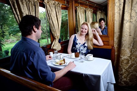 puffing billy valentines day 2016