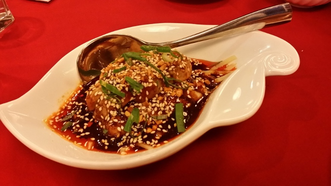 Renno Spice, Steamed Chicken in Hot Chilli Sauce, Adelaide