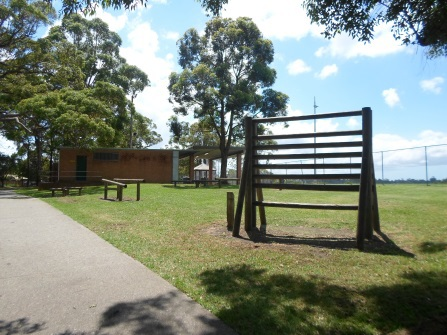 rofe park, hornsby heights, fitness equipment