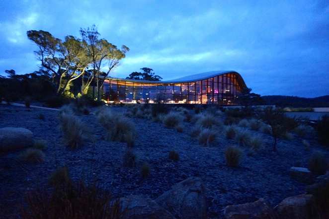 Saffire at Freycinet