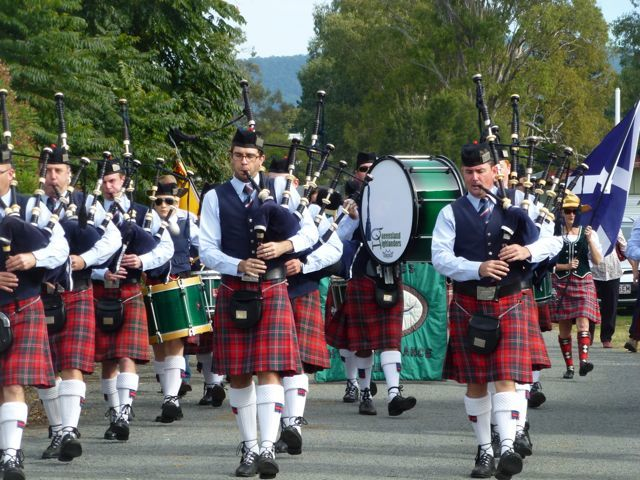 Scenic Rim, Clydesdale Spectacular, horse, boonah, festival, fassifern, highland gathering, Scottish
