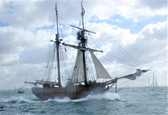Ships of Melbourne,Ships of the Australian navy,Polly Woodside,HMAS Castlemaine,Steam Tug Wattle,Enterprize,Ships to see in Melbourne,Historic ships Victoria,Historic ships Melbourne,Sail Melbourne,