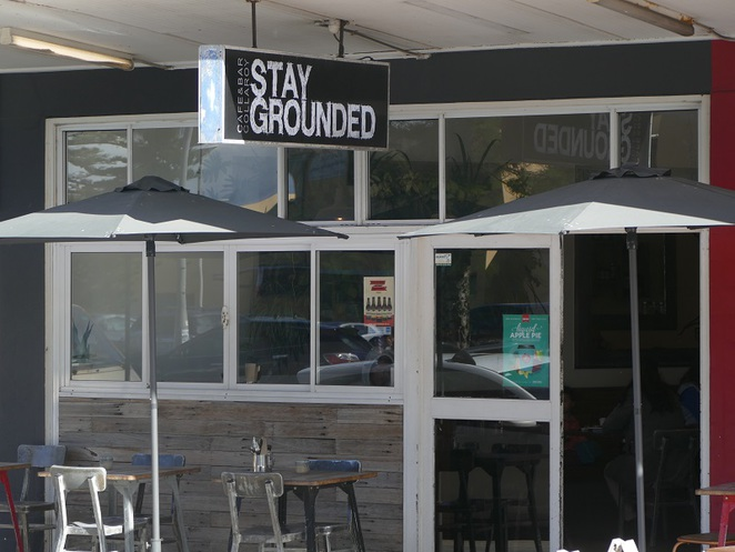 Stay Grounded, Collaroy NSW