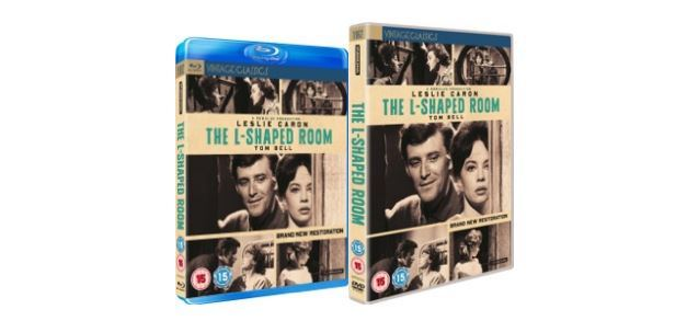 The L-Shaped Room, restored and released by STUDIOCANAL