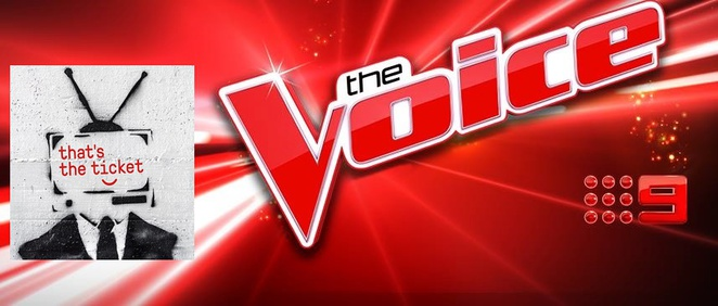 The Voice Blind Auditions FREE Tickets