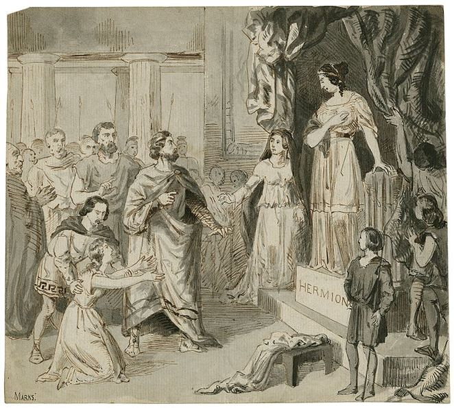 Image courtesy of Folger Shakespeare Library Digital Image Collection