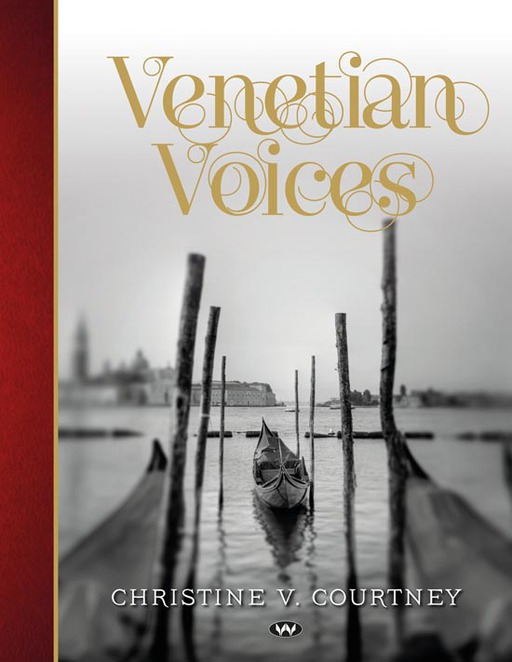 Venetian Voices, ASO, Grainger Studio, Adelaide Symphony Orchestra, Graham Abbott and the Adelaide Symphony Orchestra, Christine V Courtney