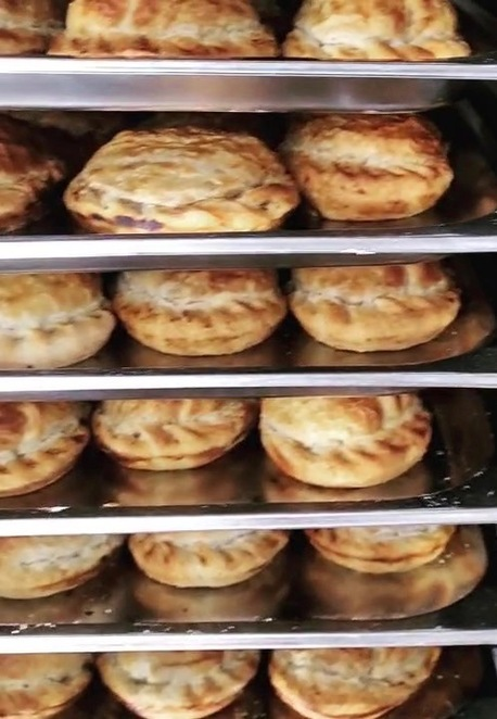 wardell pies