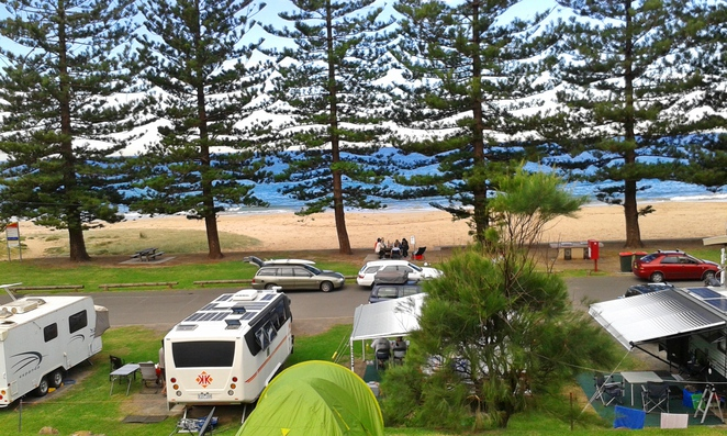 wollongong north beach, wollongong, north beach, NSW, canberra, ACT, road trips from canberra, overnight trips, trips from canberra, beaches, illawarra, coledale beach camping,