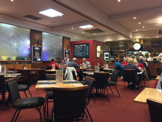 Kelly 39 s motor club hotel melbourne for Motor bar and restaurant