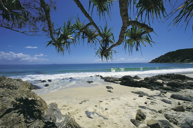 5 Best Surfing Spots in NSW, Learn to Surf in NSW