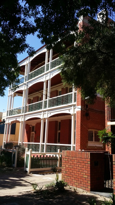 9 top Discoveries on Angas Street Adelaide
