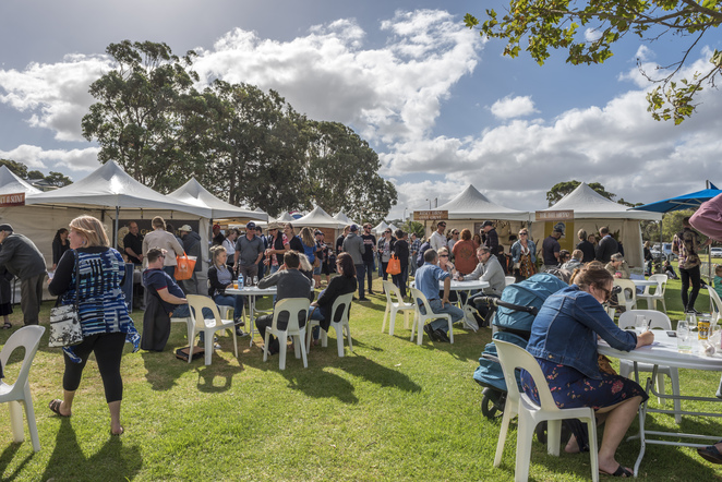 Albany Wine & Food Festival 2019, fine wine, cooking demonstrations, fine dining, live music, wine tasting, vintage, Liberte restaurant, Quality Apartments Banksia Gardens, BG's Kitchen, wine seminars, Great Southern wines,craft beer, cider,Adam Liaw