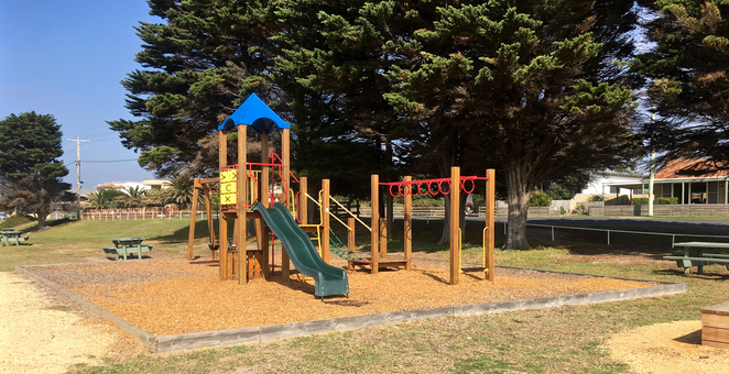 Anderson Reserve, Indented Head, Camping, Bellarine Peninsula, Geelong, holiday Parks, Where to camp, playground, picnic spot, ozone shipwreck, beaches, walking track,
