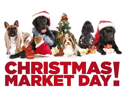 Australian Animal Protection Society Christmas Market