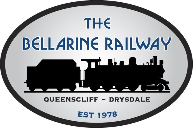 Bellarine Railway, Easter, Egg Hunt, Easter Bunny, Queenscliff, Bellarine, Tourist Railway, Train, 2018, Easter,
