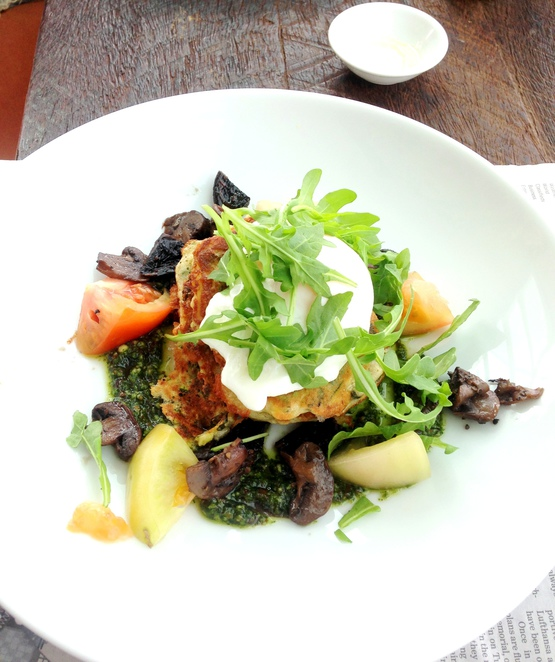 Bent Fork, Bent Fork Cafe, Freshwater, Cafes, Northern Beaches Cafes