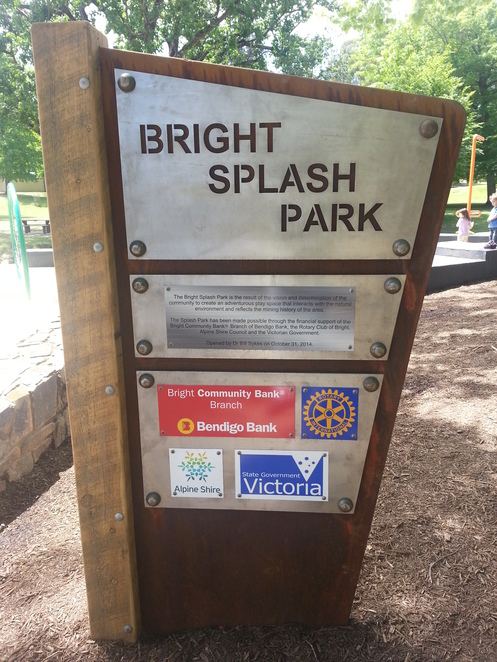 Bright Splash Park
