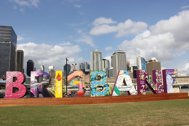 Brisbane kids, family activities, school holidays, children, museum, art gallery, south bank,
