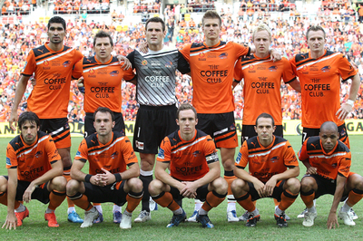 brisbane roar photo